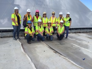 Women in Construction Colorado Springs