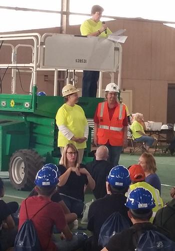 Women in Construction Colorado Springs
