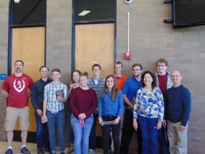 CAD Participants