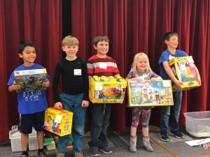 Block Kids Winners 2018