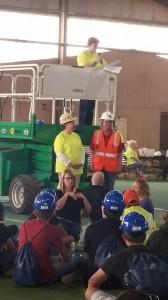 Professional Group Construction Women Colorado Springs